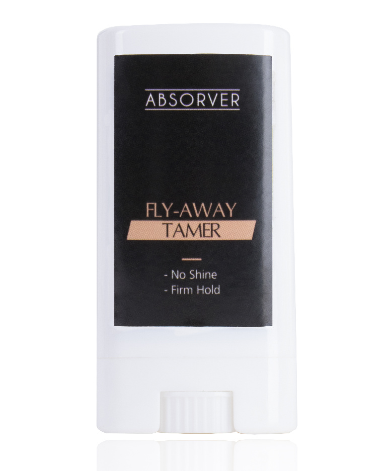 Absorver Anti Frizzy Hair Flyaway Tamer